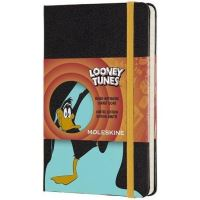 Note line P Daffy Duck