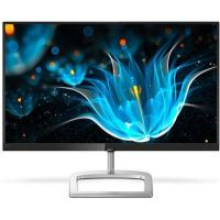 "Monitor LED IPS Philips 23.8"", Full HD, Display Port, Negru/Argintiu, 246E9QJAB"
