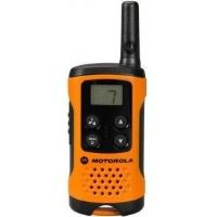 Statie radio motorola TLKR T41-Orange