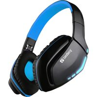 Sandberg Casti Wireless Blue Storm