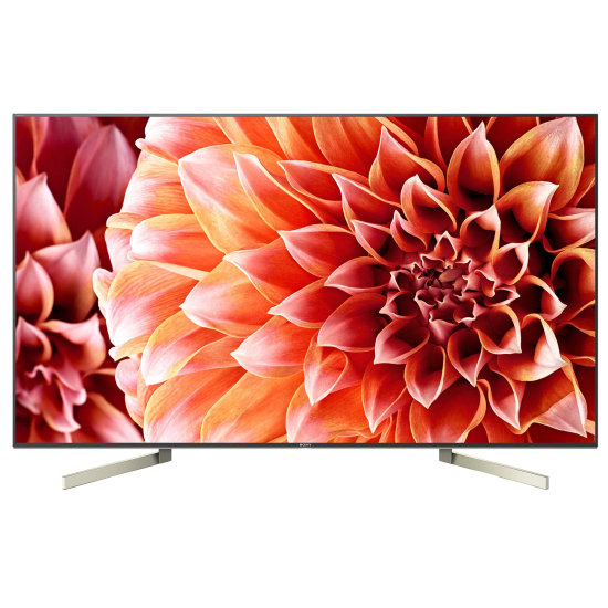 Televizor Smart Android LED Sony BRAVIA, 138.8 cm, 55XF9005, 4K Ultra HD