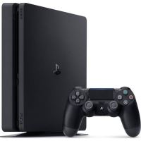 Slim PlayStation 4, 500 GB (PS719851059)