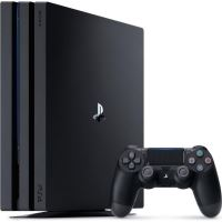 PlayStation 4 Pro 1TB (7116B) + Red Dead Redemption 2