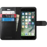Spigen Wallet S do iPhone 7 / iPhone 8 black