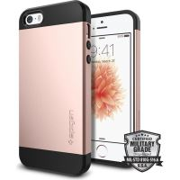 Slim Armor iPhone 5S/SE Rose Gold