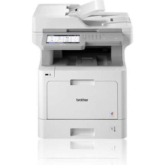 Imprimanta brother MFC-L9570CDW