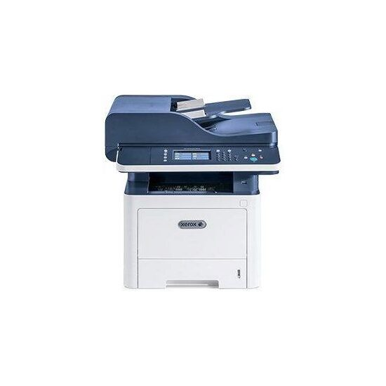 Multifunctional laser monocrom Xerox WorkCentre 3345V DNI, A4, Wireless