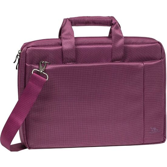 "Geanta Laptop Rivacase 8231, 15.6"", Purple"