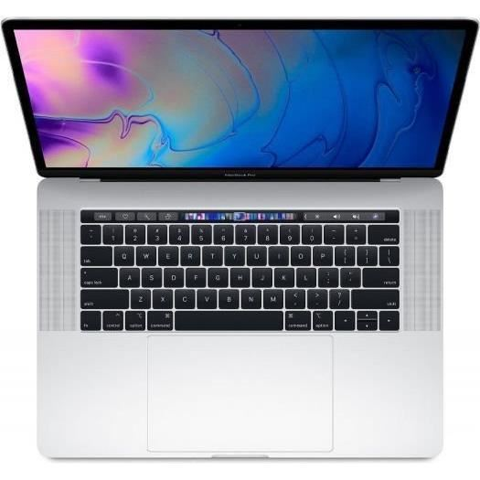 Laptop Macbook 15 Touch Bar (MR962ZE / A / P1 / R1 / D3)