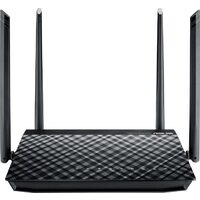Router wireless ASUS AC57U, Dual-Band, Gigabit
