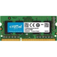 Memorie laptop Crucial 4GB DDR3 1600MHz CL11 v1.35 compatibil Apple