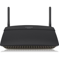 Router Wireless Linksys Smart Wi-Fi EA6100, Dual Band, USB, AC1200
